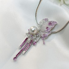 Pink Butterfly Collection - Single Elegance