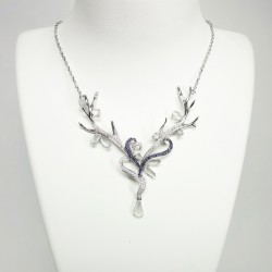 My Deer Necklace