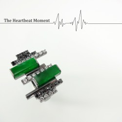 The Heartbeat Moment