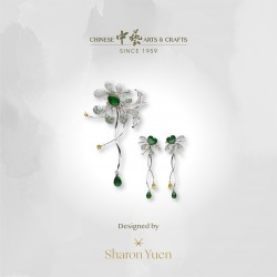 Sharon Yuen X Chinese Arts & Crafts